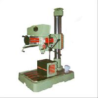 40mm Radial Drilling Machine With Fine Feed
