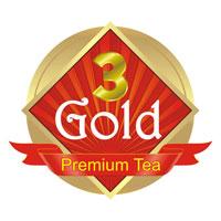 Three Gold Premium Tea