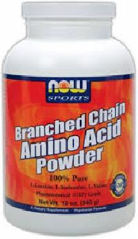 Branched Chaind Amino Acid Powder