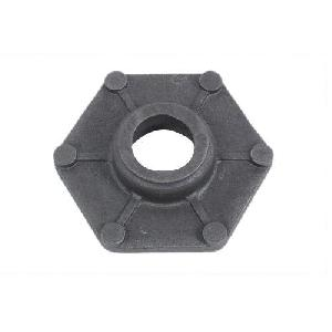 MS Tractor Part Castings