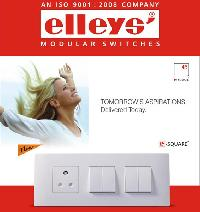 Elleys' Electricals Pvt. Ltd. Electrical Products