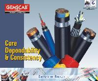 GEMSCAB Electrical Products