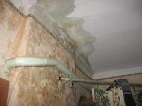 Wall Dampness Treatment