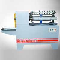 Automatic Core Cutting Machine