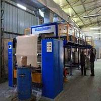 Bopp Coating Machine