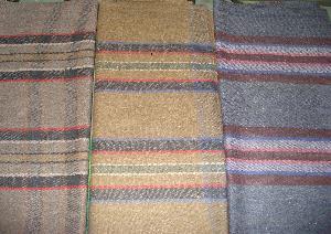 Economy Woolen blankets