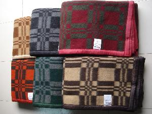 Heavy Duty Wool Blankets