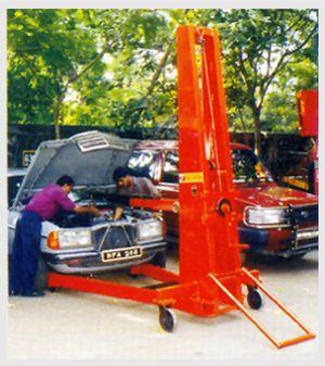 Garage / Workshop Equipment