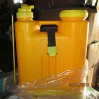 Knapsack 075 Manual Sprayer 16.0 Ltr.