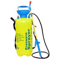 Knapsack Manual Sprayer 8.0 Ltr