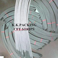 Ptfe Carbon Filled Strips