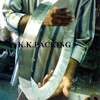 Pure Graphite Sealing Rings