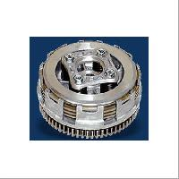 2 Wheeler Clutch Plates, 3 Wheeler Clutch Plates