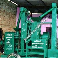 Portable Rice Milling Machine
