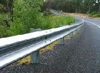 Beam Crash Barriers