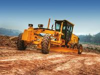 Road Construction Equipments