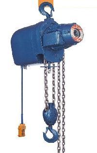 Medium Duty Chain Electrical Hoist