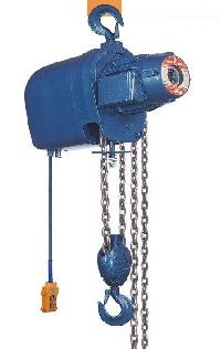 Medium Duty Chain Hoist