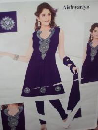 Readymade Punjabi Dress - Dsc01127