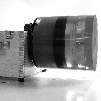 Catphan Camera