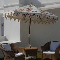 Badipal Traditional Garden Umbrellas