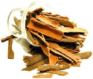 Flat Cinnamon Sticks