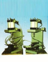 Pneumatic Press SPM Machine