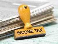 Income Tax Service