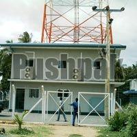 Telecommunication Tower Installation