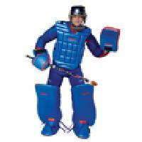 Hockey Goalkeepers Equipment