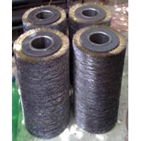 Cylindrical Wire Brush