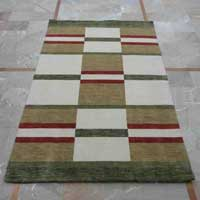 Hand Loom Knotted Rugs