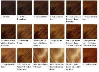 Natural Hair Color Dye