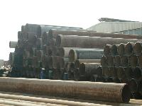 Carbon Steel Pipes, Metal Products
