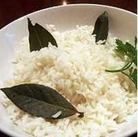 Double Boiled Rice