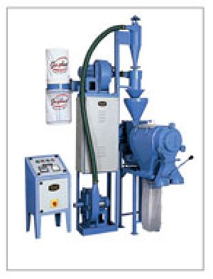 Dust Separating Systems