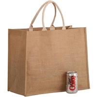 The Jute Shopping Bag