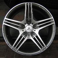 Alloys Wheel