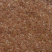Organic Flaxseed