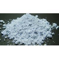 Salt And Oxides