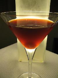Dark Ecstatic Xxx Rum ( Pure Bourbon / Full Bodied )