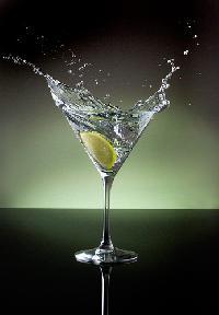 Fine Vodka ( Partially Bourbon )