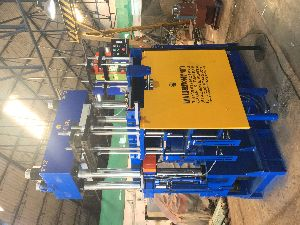 Fully Automatic Compression Type Rubber Moulding Machine