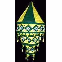 Jute lamp shades in maharashtra manufacturers and suppliers india we deals in lamp shade these is a indian festival diwali lamp aloadofball Images