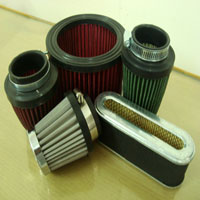 Motorcycle Filter