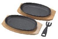 Cast Iron Plate