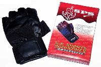 Gym Leather Gloves