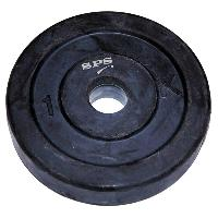 Rubber Weight Lifting Plates