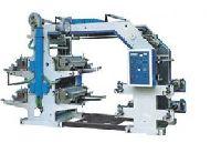 Roll Printing Machine
