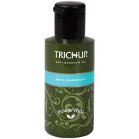 Trichup Oil - Anti Dandruff
